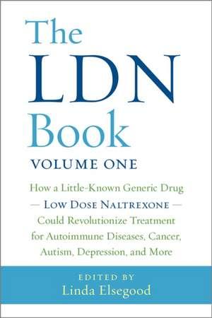 The LDN Book imagine