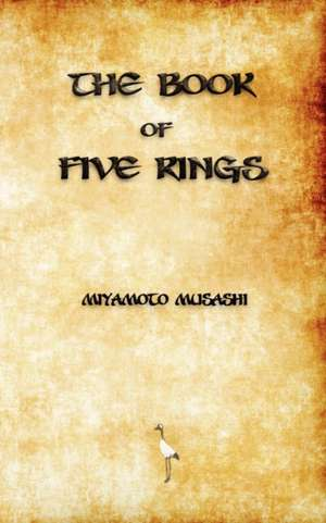 The Book of Five Rings imagine