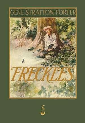 Freckles de Gene Stratton-Porter
