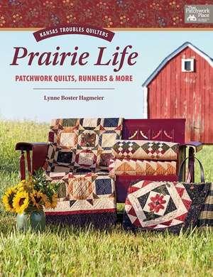 Prairie Life de Lynne Boster Hagmeier