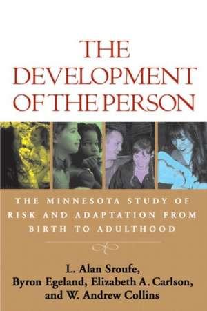 The Development of the Person imagine