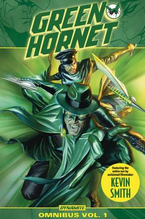 Green Hornet Omnibus Volume 1 de Kevin Smith
