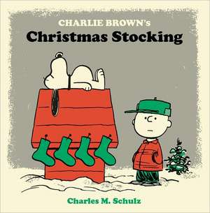 Charlie Brown's Christmas Stocking de Charles M Schulz