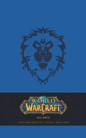 World of Warcraft, Alliance de Blizzard Entertainment