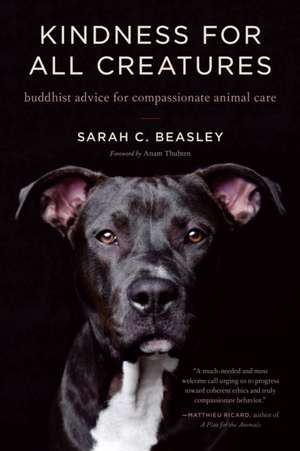 Kindness for All Creatures de Sarah C. Beasley