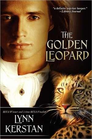 The Golden Leopard de Lynn Kerstan