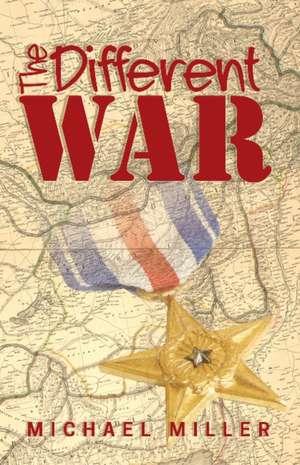 Different War de Michael Miller