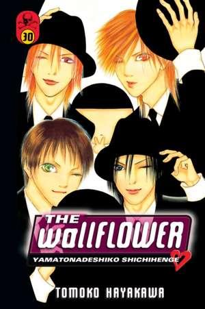 Wallflower, The 30 de Tomoko Hayakawa