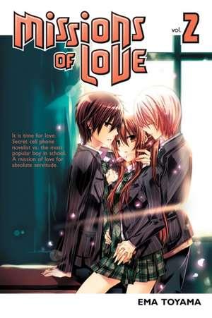 Missions Of Love 2: watashi ni xx shinasai! de Ema Toyama