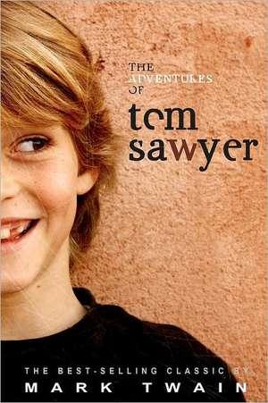 The Adventures of Tom Sawyer:  Soul Reaper de Mark Twain