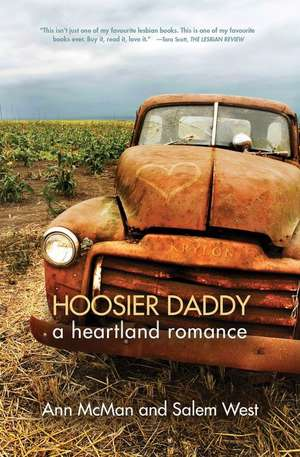 Hoosier Daddy: A Heartland Romance de Ann McMan