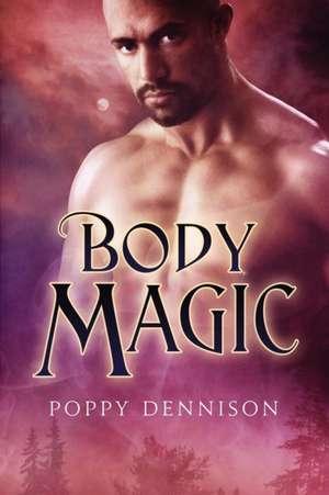 Body Magic imagine