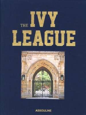 The Ivy League de Jean-Michel Berts