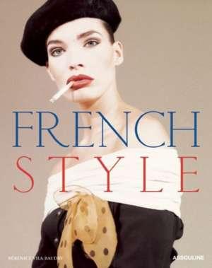 French Style de Berenice Vila
