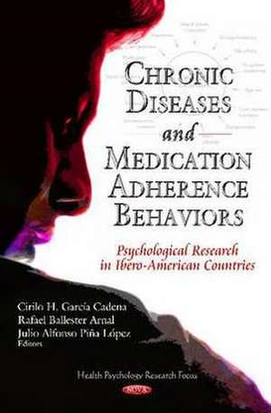 Chronic Diseases & Medication-Adherence Behaviors