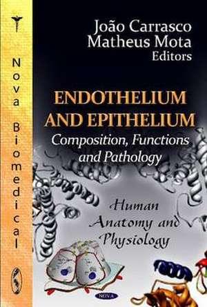 Endothelium and Epithelium