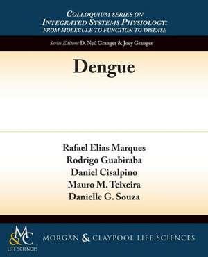 Dengue de Rafael Elias Marques