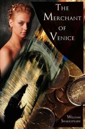 The Merchant of Venice de William Shakespeare