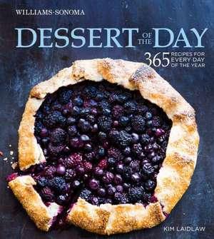 Dessert of the Day de Kim Laidlaw