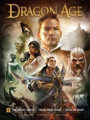 Dragon Age  Volume 1