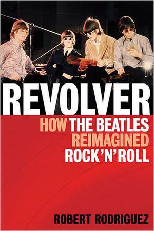 Revolver imagine