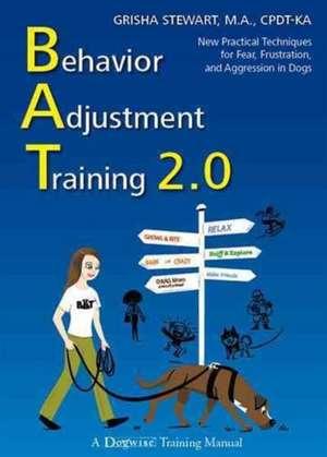 Behavior Adjustment Training 2.0