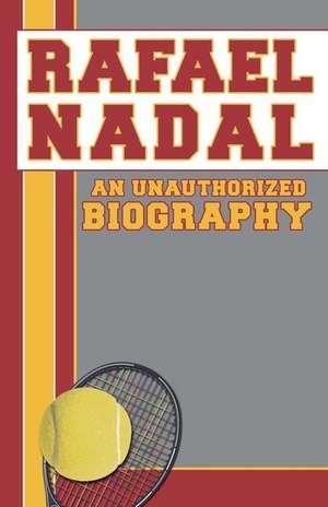 Rafael Nadal de Belmount and Belcourt Biographies