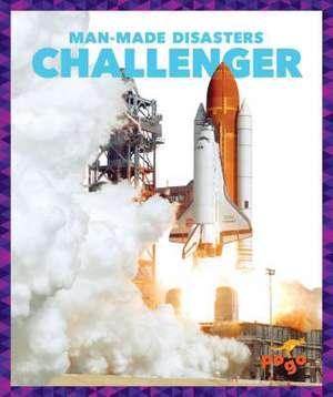 Challenger de Jennifer Fretland VanVoorst