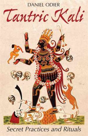 Tantric Kali