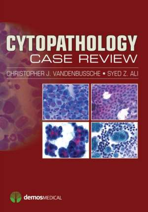 Cytopathology Case Review