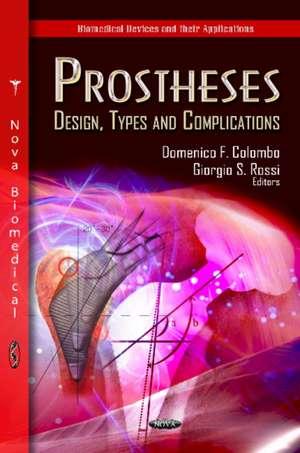 Prostheses
