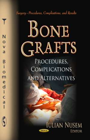 Bone Grafts