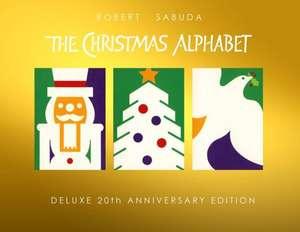 Christmas Alphabet imagine
