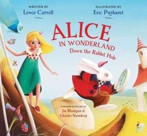 Alice in Wonderland de Lewis Carroll