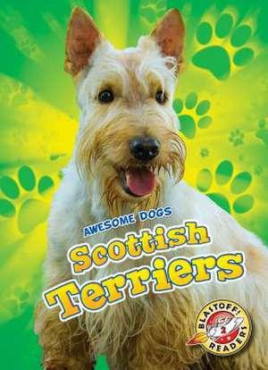 Scottish Terriers de Paige V Polinsky
