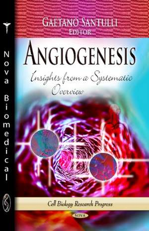 Angiogenesis
