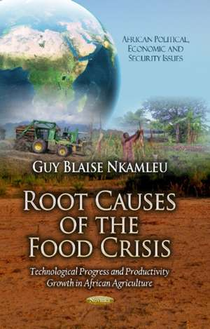 Root Causes of the Food Crisis imagine