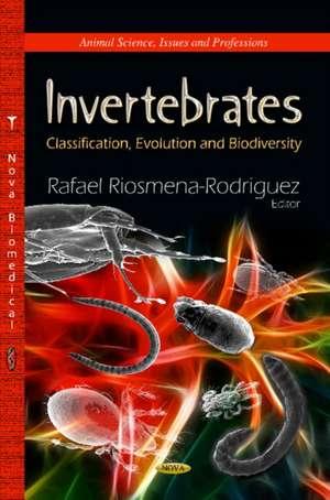 Invertebrates imagine