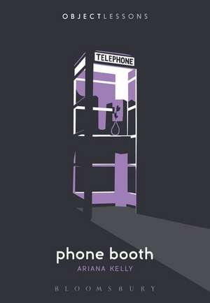 Phone Booth de Ariana Kelly