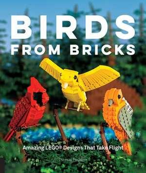 Birds from Bricks imagine