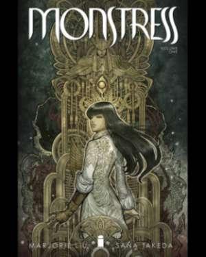Monstress Volume 1: Awakening de Marjorie Liu