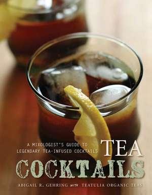 Tea Cocktails imagine