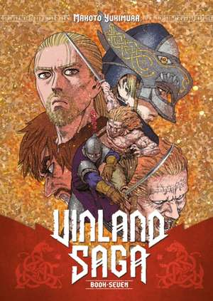 Vinland Sag Groundbreaking Discoveries Volume 7