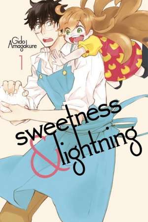 Sweetness And Lightning 1