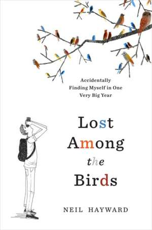 Lost Among the Birds imagine