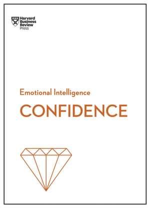 Confidence de Harvard Business Review