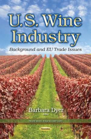 U.S. Wine Industry imagine
