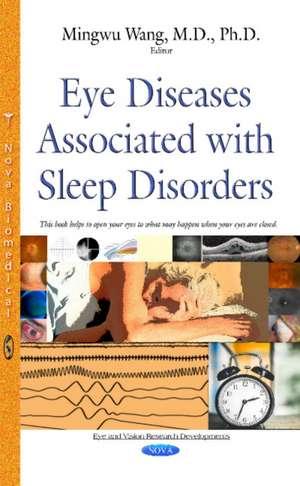Eye Diseases Associated with Sleep Disorders imagine