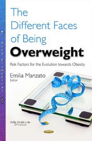 Different Faces of Being Overweight