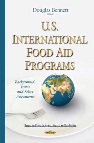 U.S. International Food Aid Programs imagine